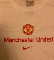 Manchester United szurkolói póló