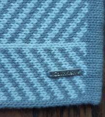 Eredeti új, címkés  Calvin Klein sál