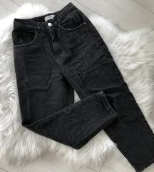 Zara Kids Mom Fit Jeans