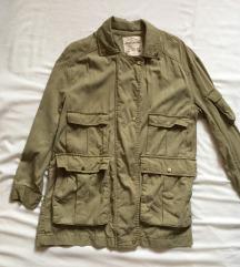 Pull&Bear átmeneti kabát