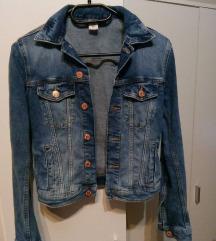 h&m farmer kabát 34-es eladó