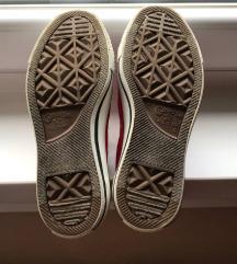 496edd1ee2bf Fűző nélküli converse tornacipő (36,5), Bátonyterenye - gardrobcsere.hu