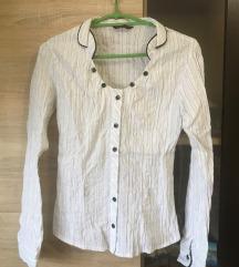 Elegáns fehér ing (40)