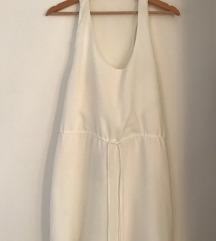Jó állapotú, fehér ZARA nyári ruha