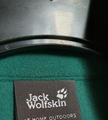 Új Jack Wolfskin L méretű polár felsőrész