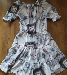 Új, címkés nyári ruha