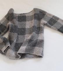 Szürke GAP pulóver / M-es 🐨