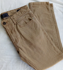 Férfi C&A nadrág mérete: W32/L30 (M)