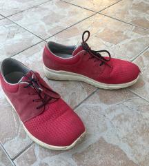 Meggypiros Legero cipő