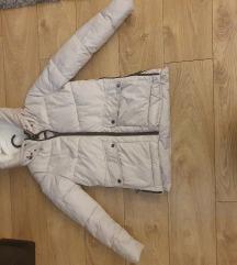 Női téli kabát S -es