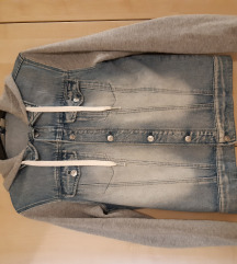 H&M férfi dzseki