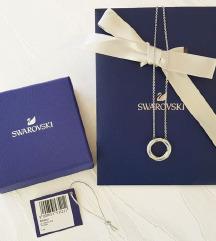 Swarovski divatos, elegáns nyaklánc