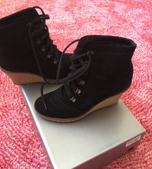 Esprit csizma/cipő