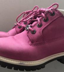 Timberland Rózsaszín bakancs - 35