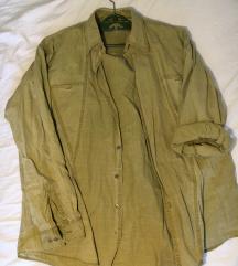 Vintage military zöld ing (kb M)