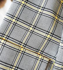 Új H&M szoknya és blézer szett
