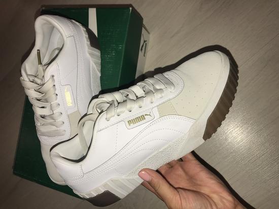 Teljesen új puma cipő