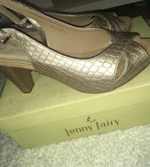 Jenny Fairy szandál