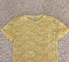 Tally Weijl csipkés póló