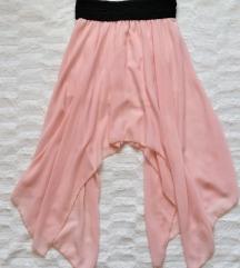 Rózsaszín tündéres szoknya