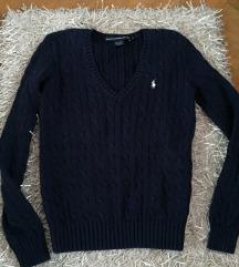 Ralph lauren női pulover