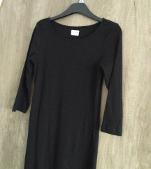 Reserved fekete ruha
