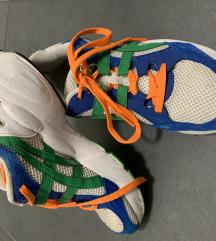Asics 38-as futó/ utcai cipő