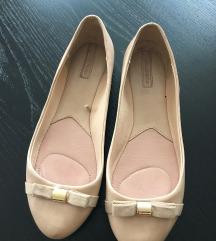 Stradivarius balerina bézs