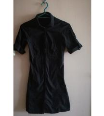 Fekete ingruha MADE IN ITALY (S)
