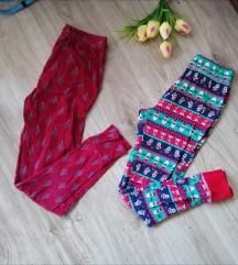 Karácsonyi pizsamanadrág