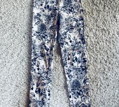H&M virágos nadrág