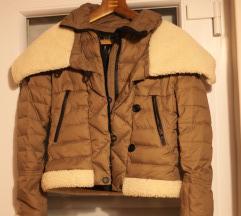 Egyedi téli kabát
