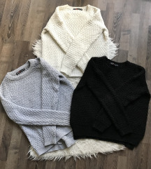 Amisu pulóver
