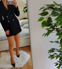 H&M blézer ruha