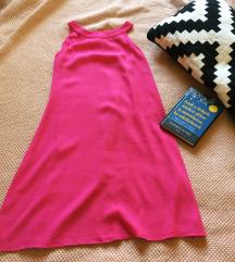 Rózsaszín nyári ruha