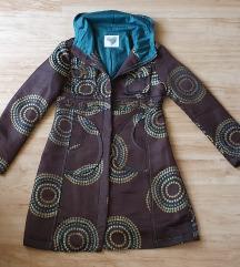 Desigual stílusú kabát M