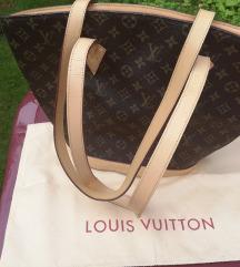 Louis Vuitton monogram bag nagyméretű
