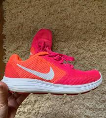 Nike futócipő