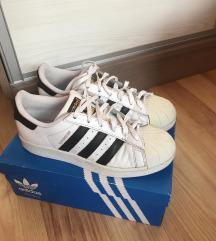 Adidas Superstar (38-39-es méret) !AKCIÓ!