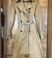 Amisu 34-es trench coat