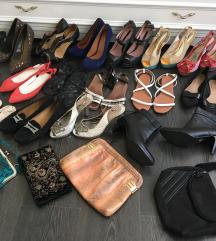 Cipőcsomag 17+4 db
