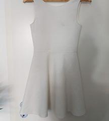 Fehér H&M kisruha