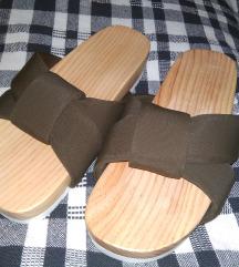 Zara papucs