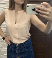 Rózsaszín bluz