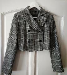 Rövid kabátka / blézer 36