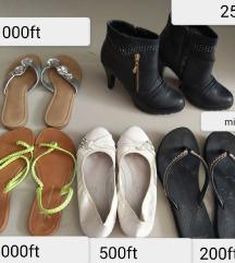 Használt cipök