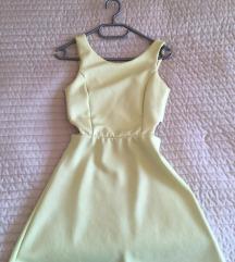 Sárga ruha