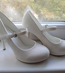Esküvői/alkalmi magassarkú
