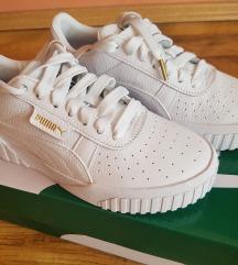 Puma Cali cipő 37 Új