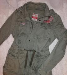 Devergo női tavaszi/őszi kabát